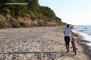 Dziwnów na rower