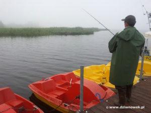 Dziwnów wędkarstwo - raj dla wędkarzy