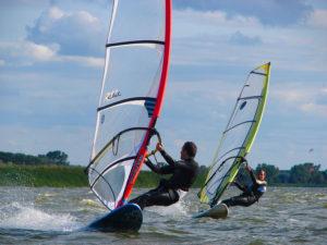 Dziwnówek Szkoła Windsurfingu